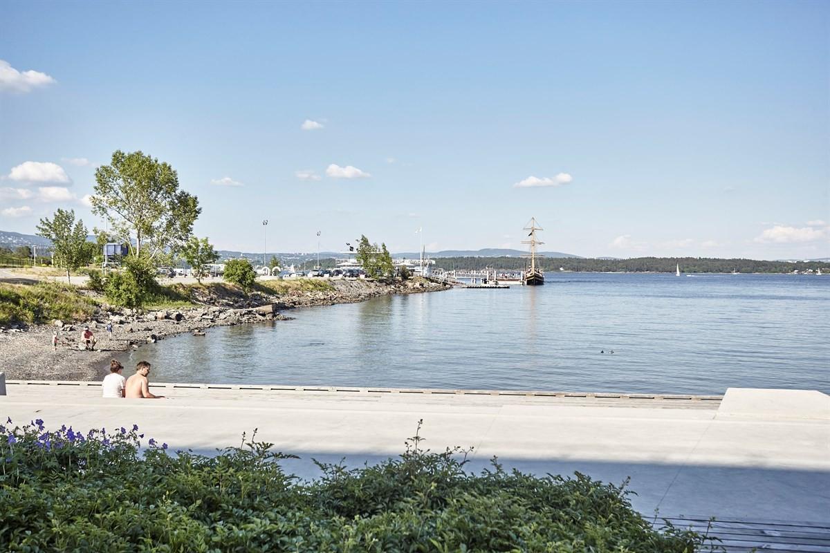 Leilighet - snarøya - 4 900 000,- - Schala & Partners