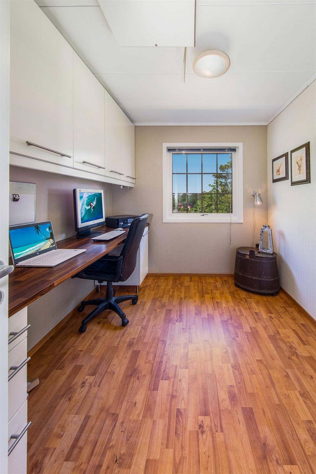 kontor-soverom
