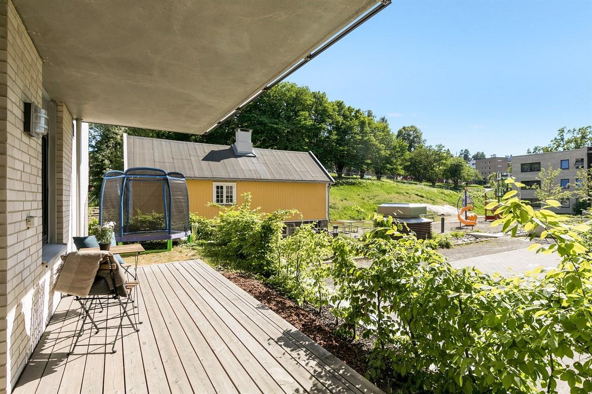 Leilighet - Østensjø - oslo - 3 150 000,- - Schala & Partners