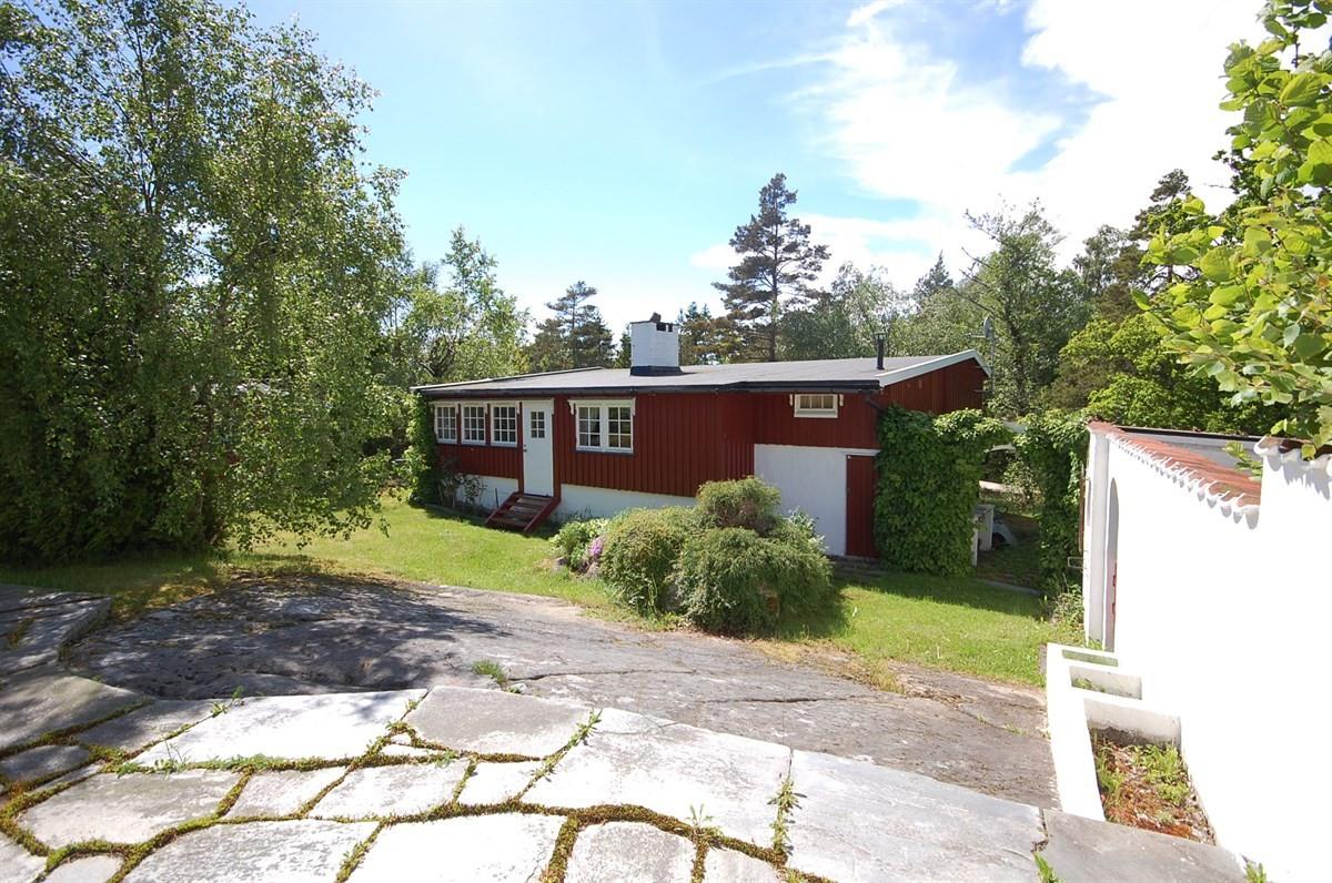 Leinæs & Partners Larvik - Hytte - 1 590 000,-