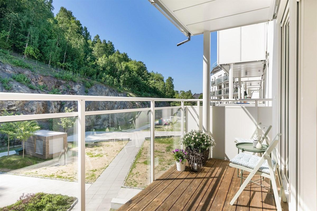Leilighet - Gamle Oslo - oslo - 6 000 000,- - Schala & Partners