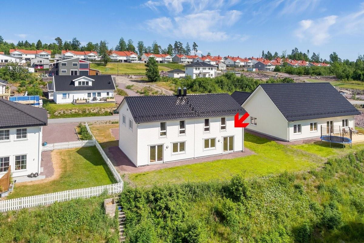 Bakke Sørvik & Partners Tønsberg - Leilighet - 2 790 000,-