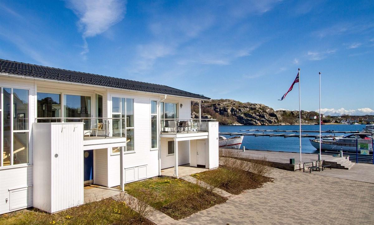 Bakke Sørvik & Partners Tønsberg - Fritidseiendom - 1 990 000,-