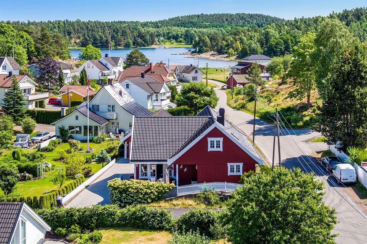 Enebolig - duken - 4 190 000,- - Bakke Sørvik & Partners