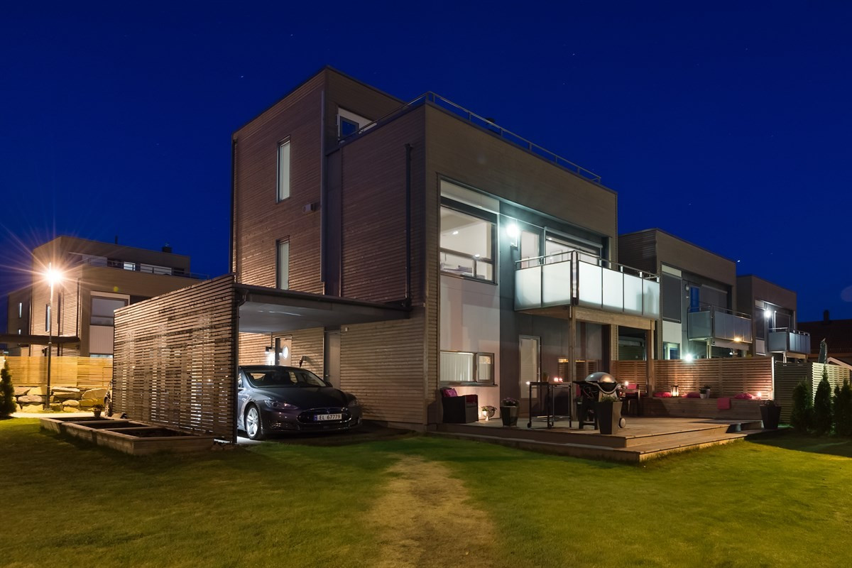 Enebolig - vestby - 6 250 000,- - Schala & Partners