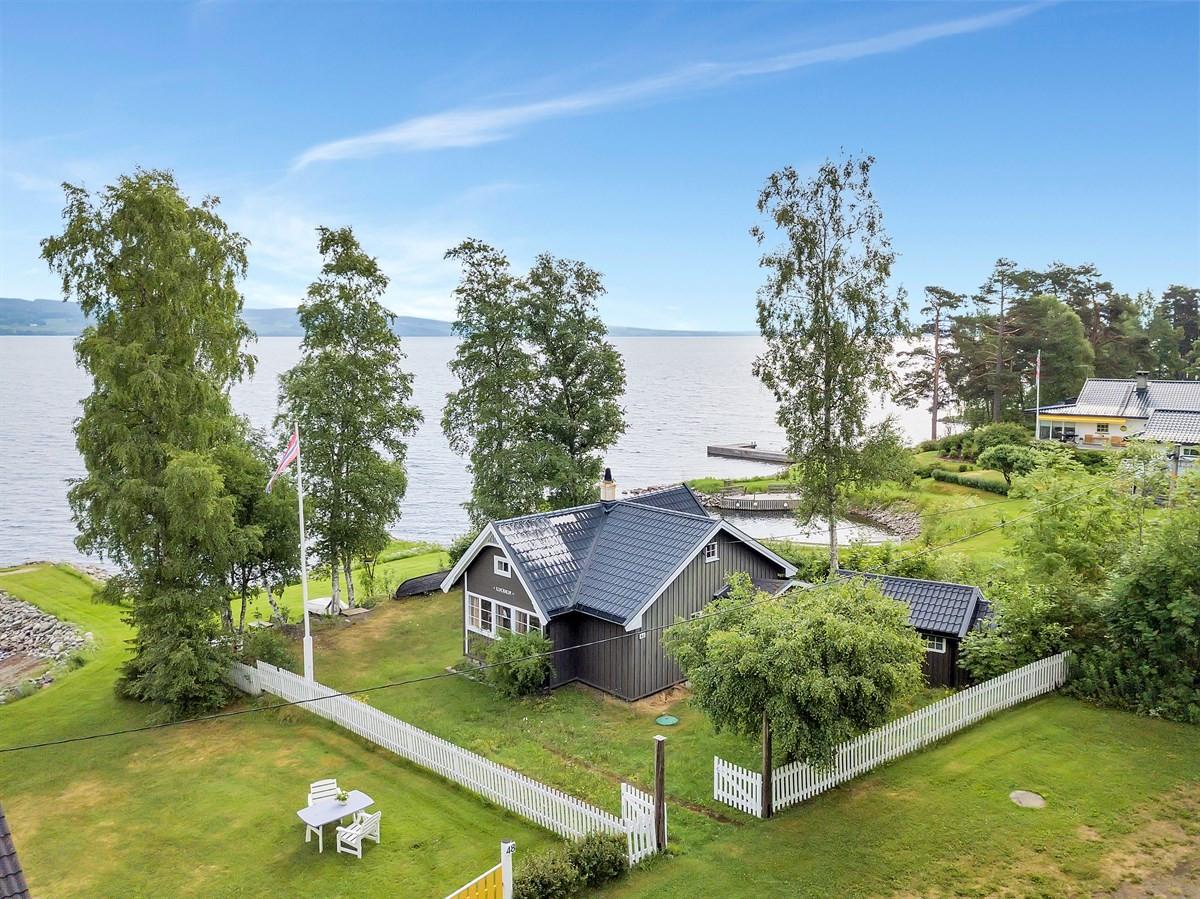 Gjestvang & Partners Gjøvik - Hytte - 1 800 000,-