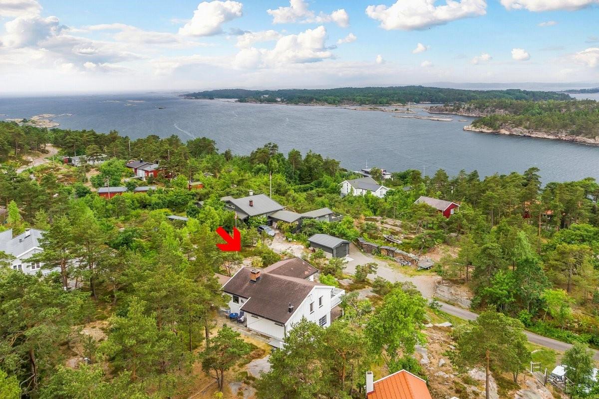 Bakke Sørvik & Partners Tønsberg - Fritidseiendom - 5 500 000,-