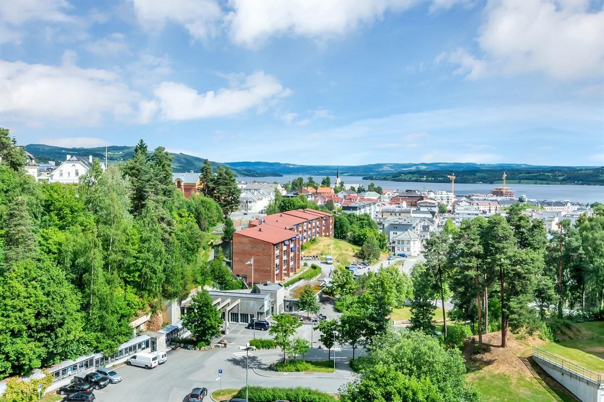 Leilighet - gjøvik - 1 950 000,- - Gjestvang & Partners