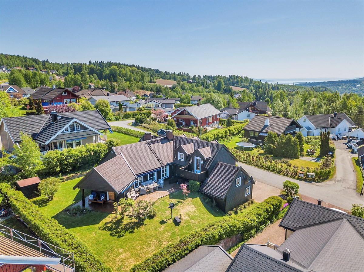 Enebolig - hunndalen - 4 690 000,- - Gjestvang & Partners