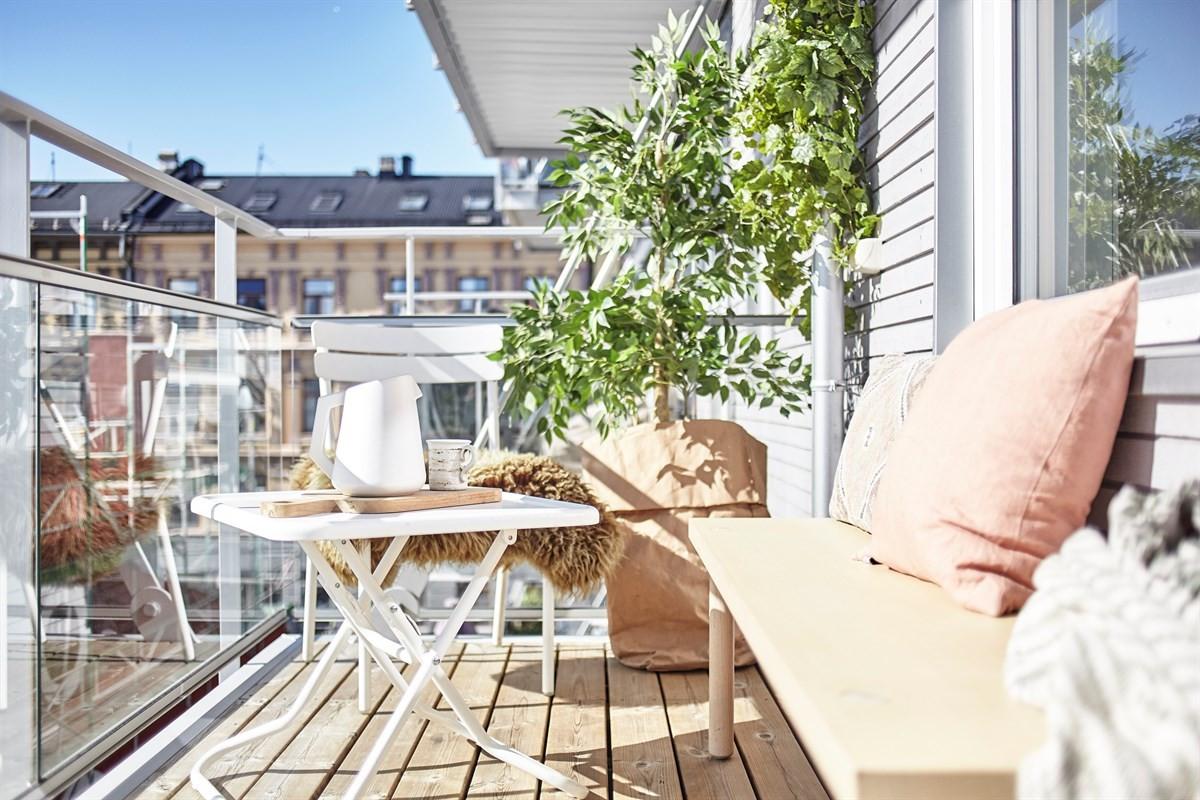 Leilighet - Grünerløkka - Sofienberg - oslo - 5 200 000,- - Schala & Partners