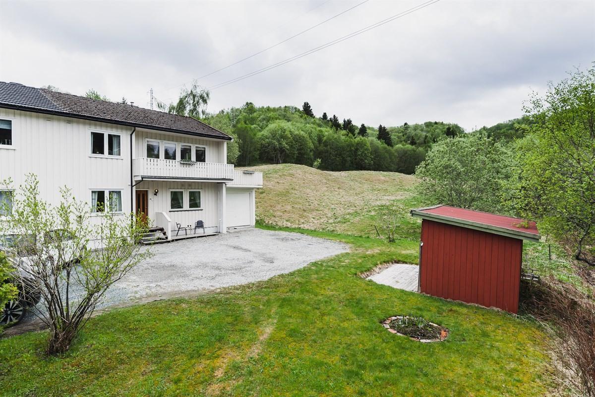 Tomannsbolig - flatåsen - 3 180 000,- - Olden & Partners