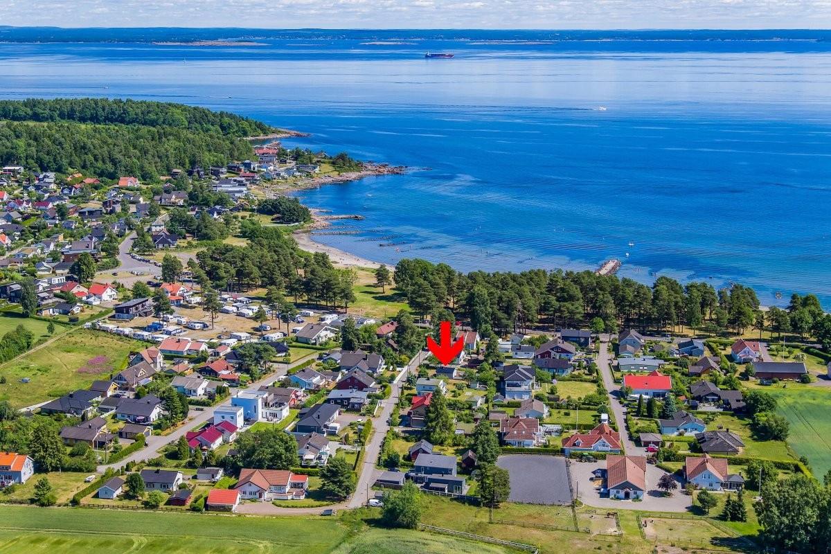 Bakke Sørvik & Partners Tønsberg - Hytte - 2 990 000,-