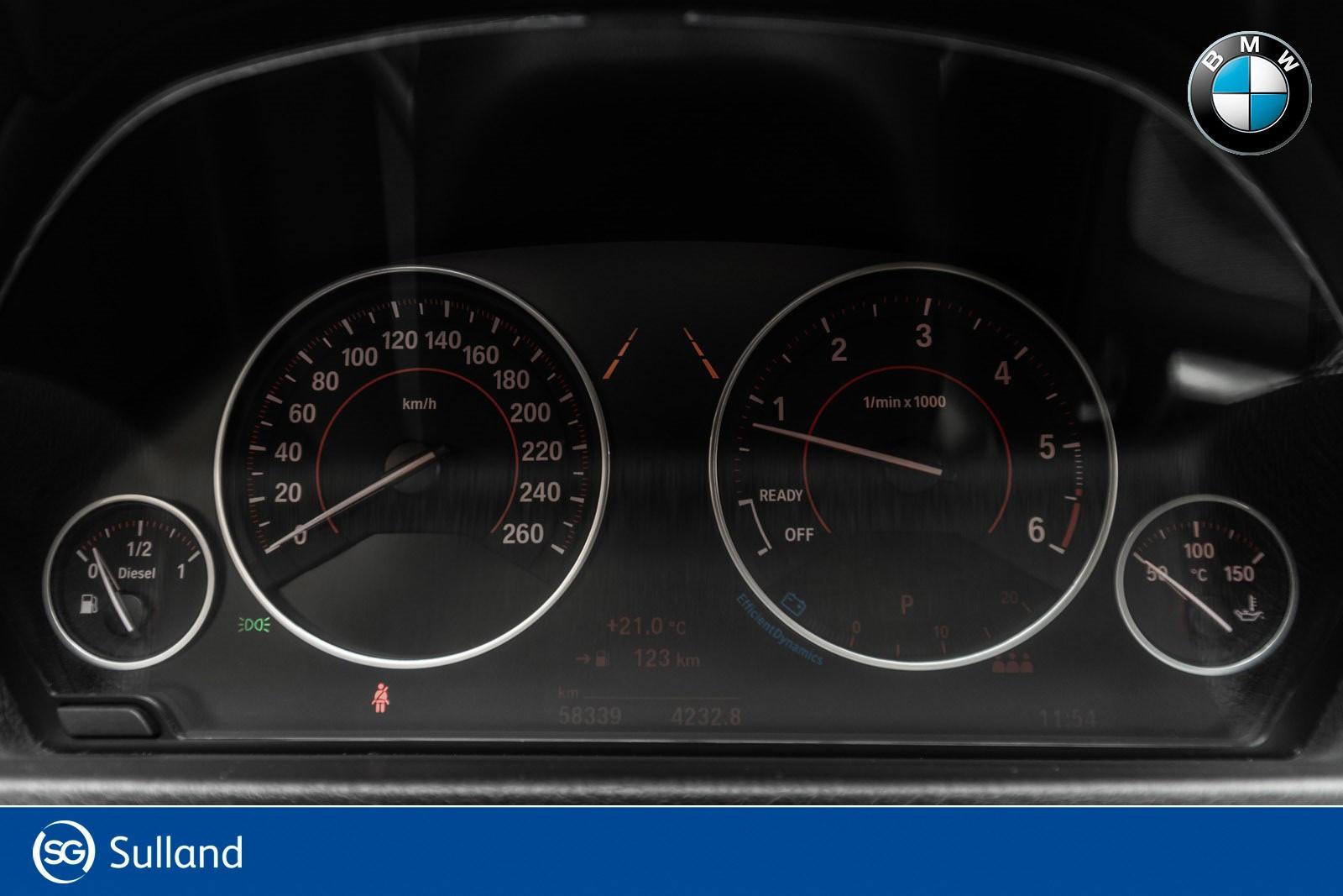 hekte drivstoff gauge