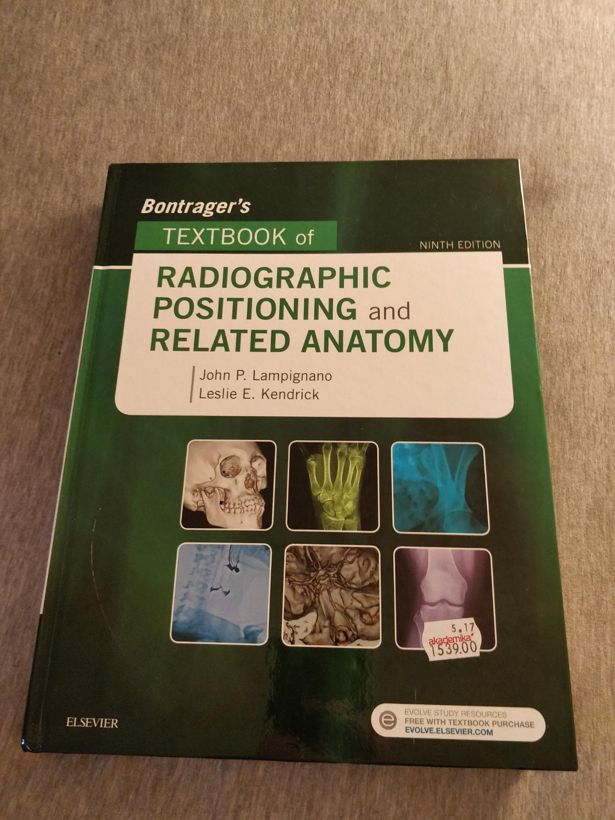 Radiographic positioning and related anatomy   FINN.no
