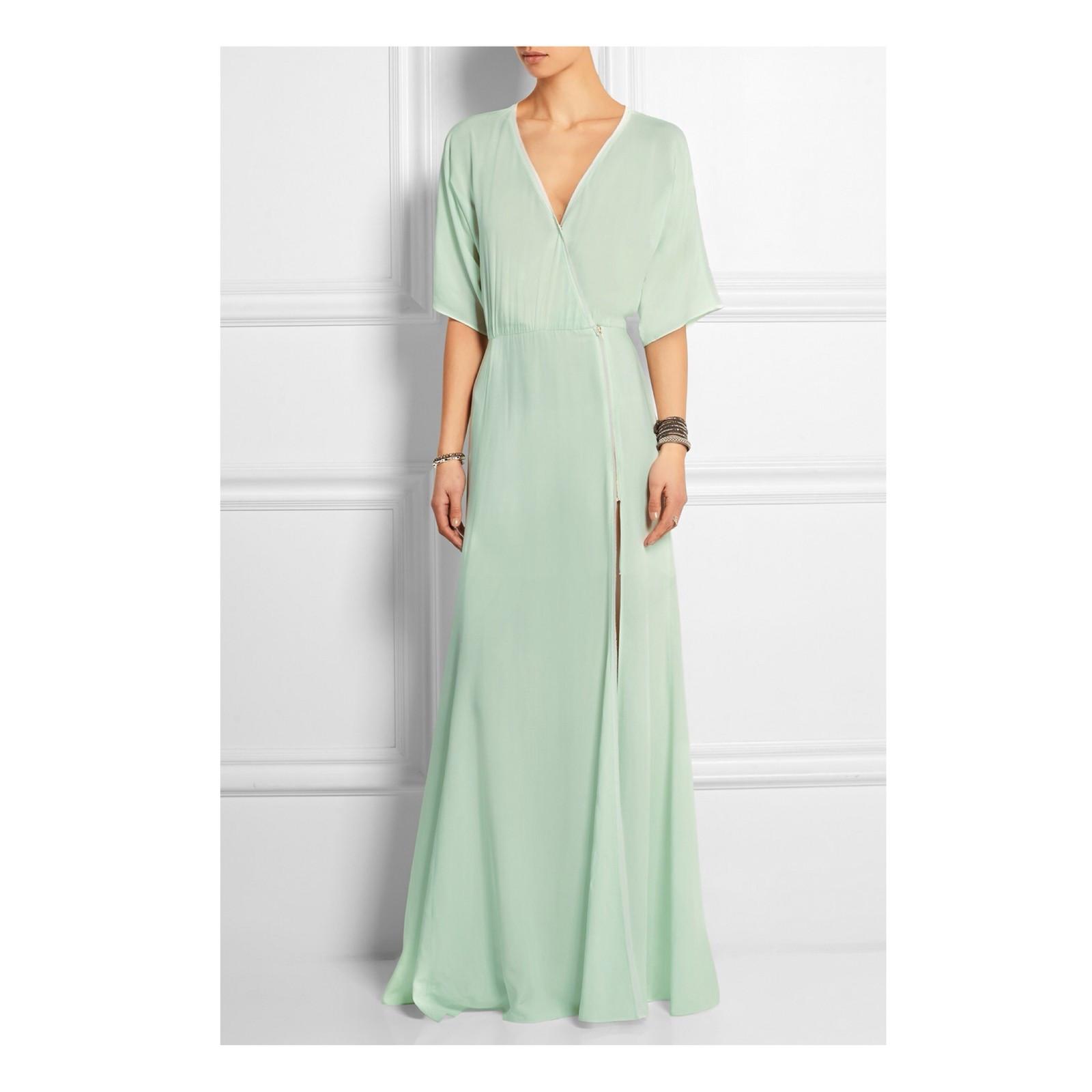 Dagmar Lillian kjole, str. 34, perfekt til bryllup | FINN.no
