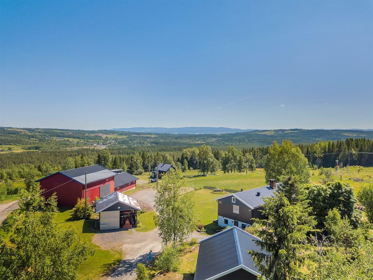 Landbrukseiendom - raufoss - 5 100 000,- - Gjestvang & Partners