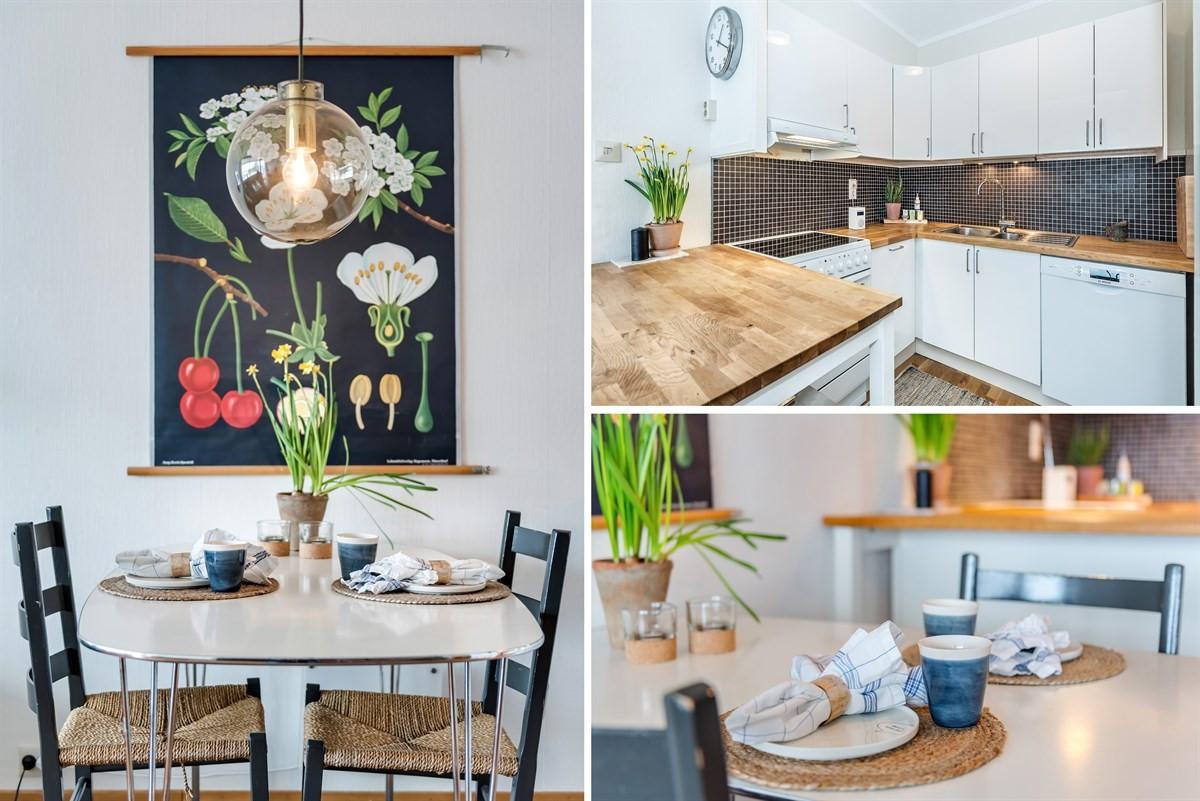Leilighet - arendal - 895 000,- - Meglerhuset & Partners