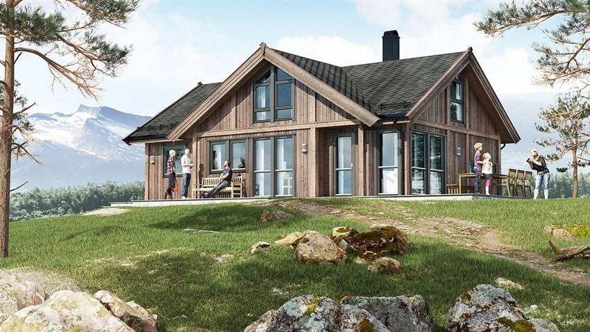 Hyttetomt - manstad - 3 480 000,- - Møller & Partners