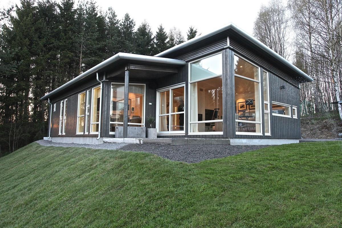 Hytte - manstad - 3 580 000,- - Møller & Partners