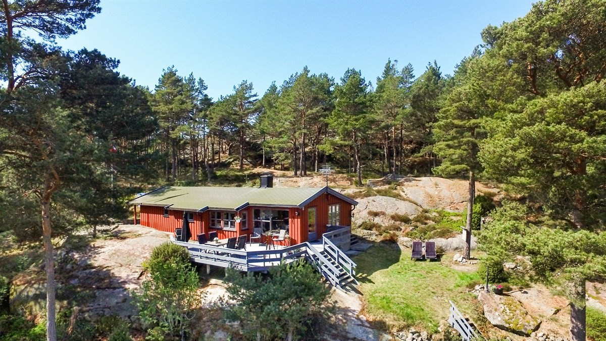 Møller & Partners Fredrikstad - Hytte - 3 900 000,-