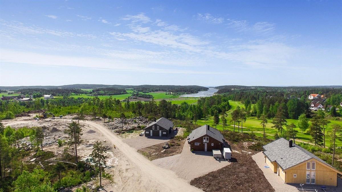 Hyttetomt - manstad - 3 700 000,- - Møller & Partners