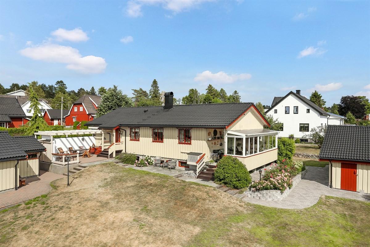 Møller & Partners Fredrikstad - Enebolig - 3 750 000,-