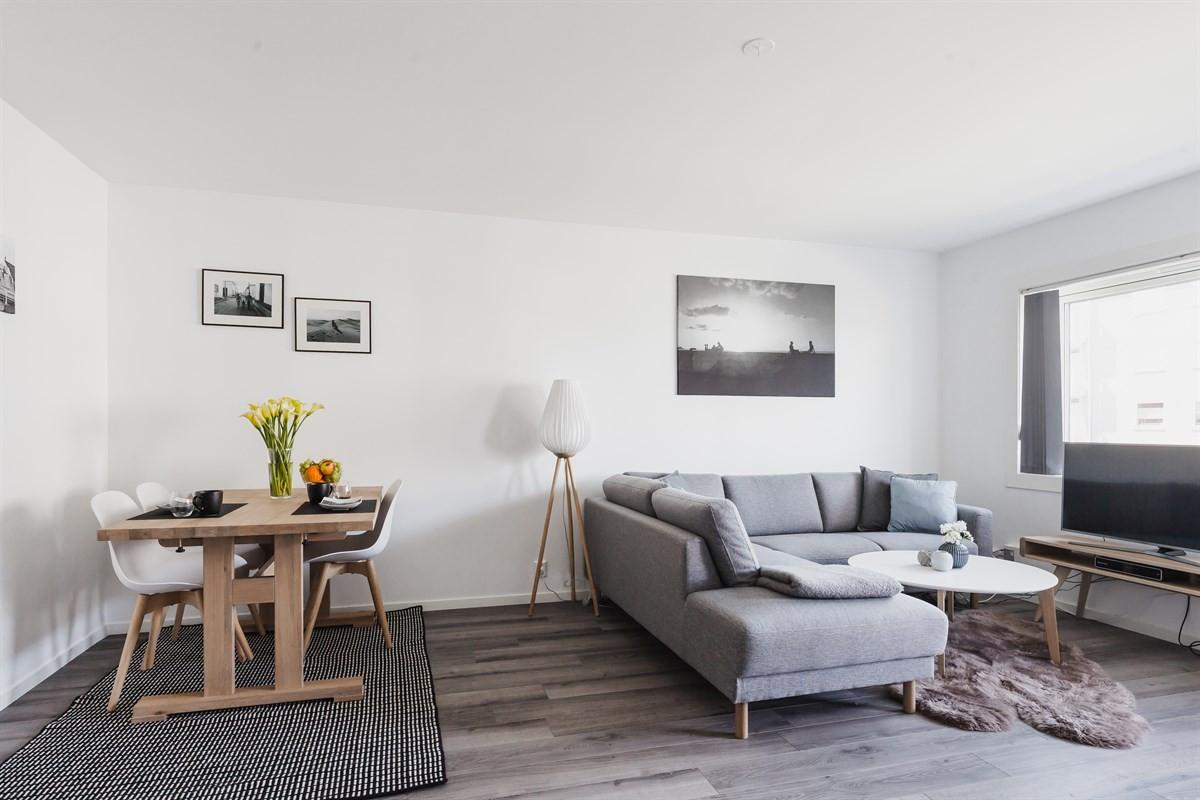 Olden & Partners Trondheim - Leilighet - 2 650 000,-