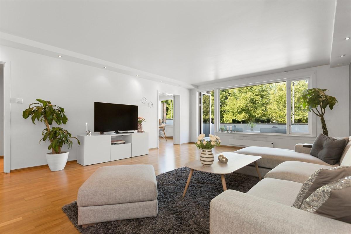 Leilighet - Uranienborg - Majorstuen - oslo - 9 800 000,- - Schala & Partners