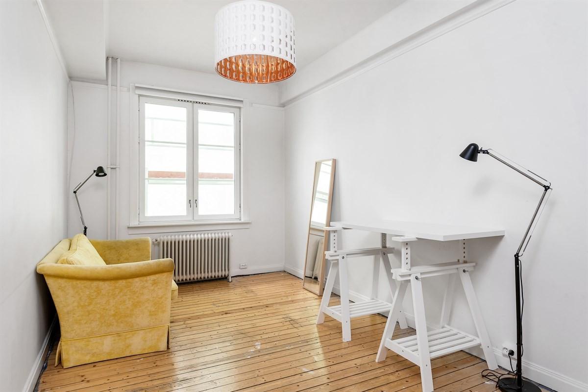 Leilighet - Homansbyen - Bislett - oslo - 1 800 000,- - Schala & Partners