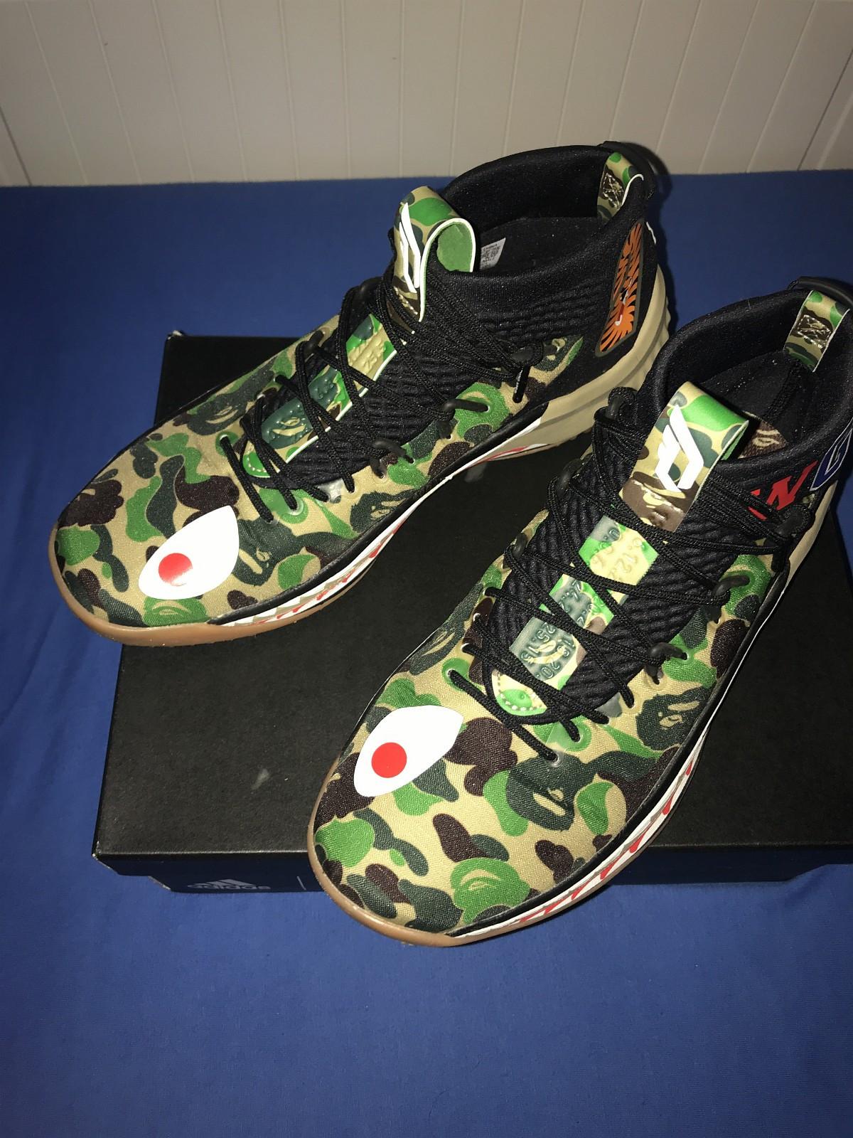 Bape Dame4 sko   FINN.no