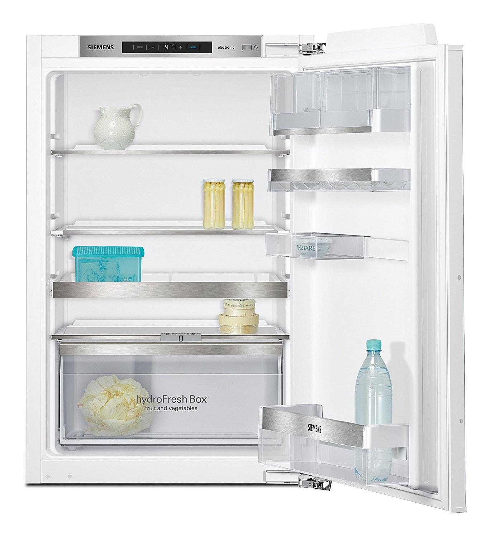 Alle nye Lite brukt Siemens 84,5 cm integrert kjøleskap, vi har flere varer GX-31