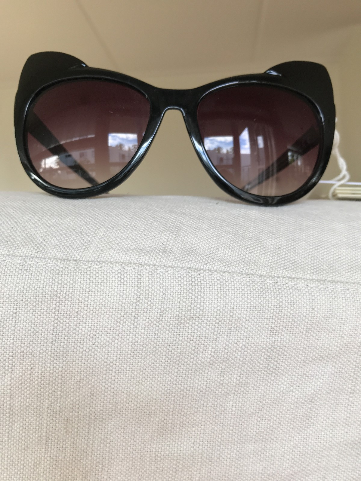 HM Cat Eye Sunglasses