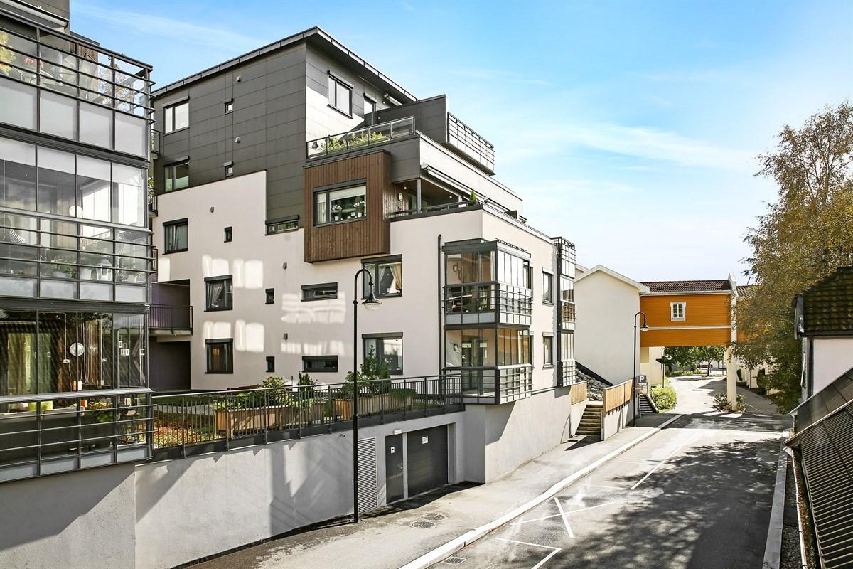 Møller & Partners Fredrikstad - Leilighet - 2 900 000,-