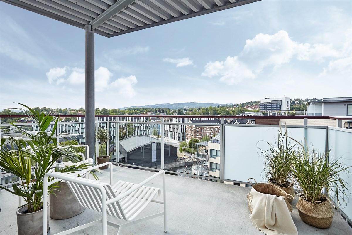 Leilighet - oslo - 5 500 000,- - Schala & Partners