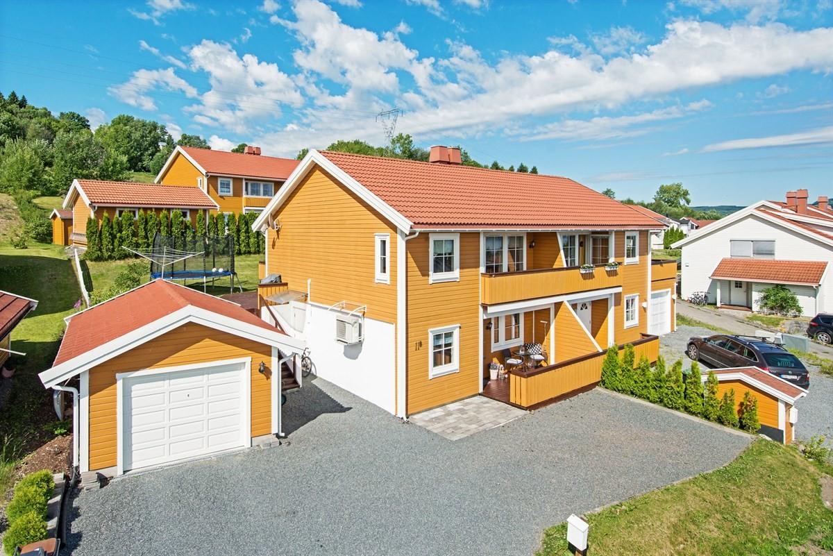 Tomannsbolig - gjøvik - 3 150 000,- - Gjestvang & Partners