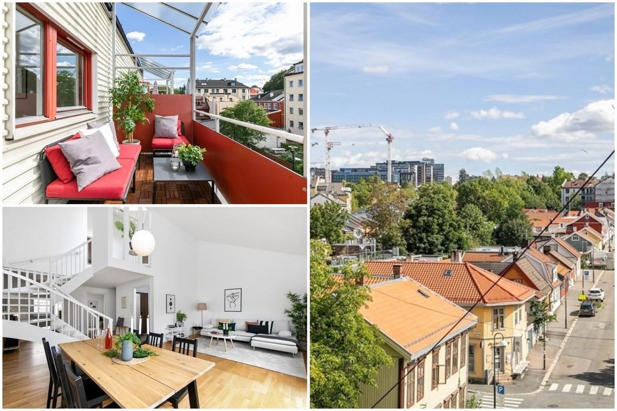 Leilighet - Gamle Oslo - oslo - 6 400 000,- - Schala & Partners