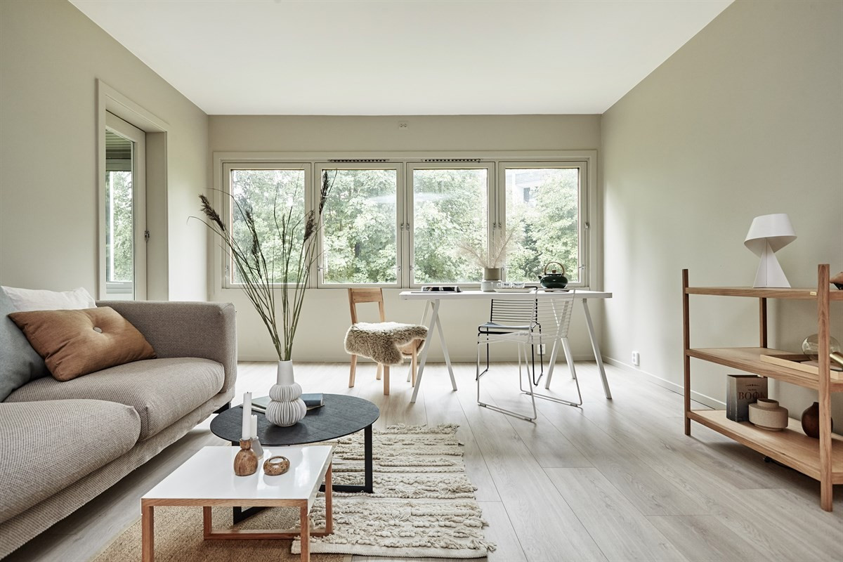 Schala & Partners Sagene - Leilighet - Oslo Sentrum - 3 000 000,-