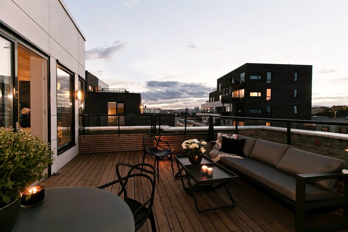 Leilighet - Gamle Oslo - oslo - 2 150 000,- - Schala & Partners