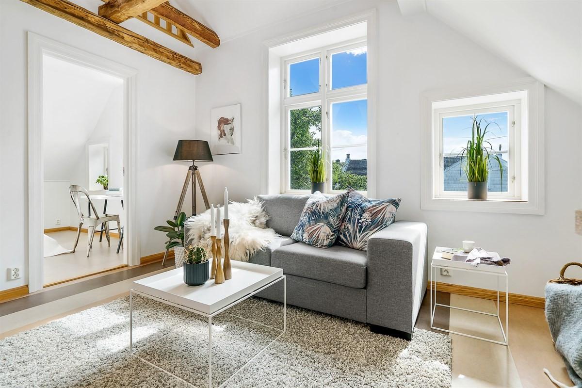 Leilighet - tønsberg - 3 090 000,- - Bakke Sørvik & Partners