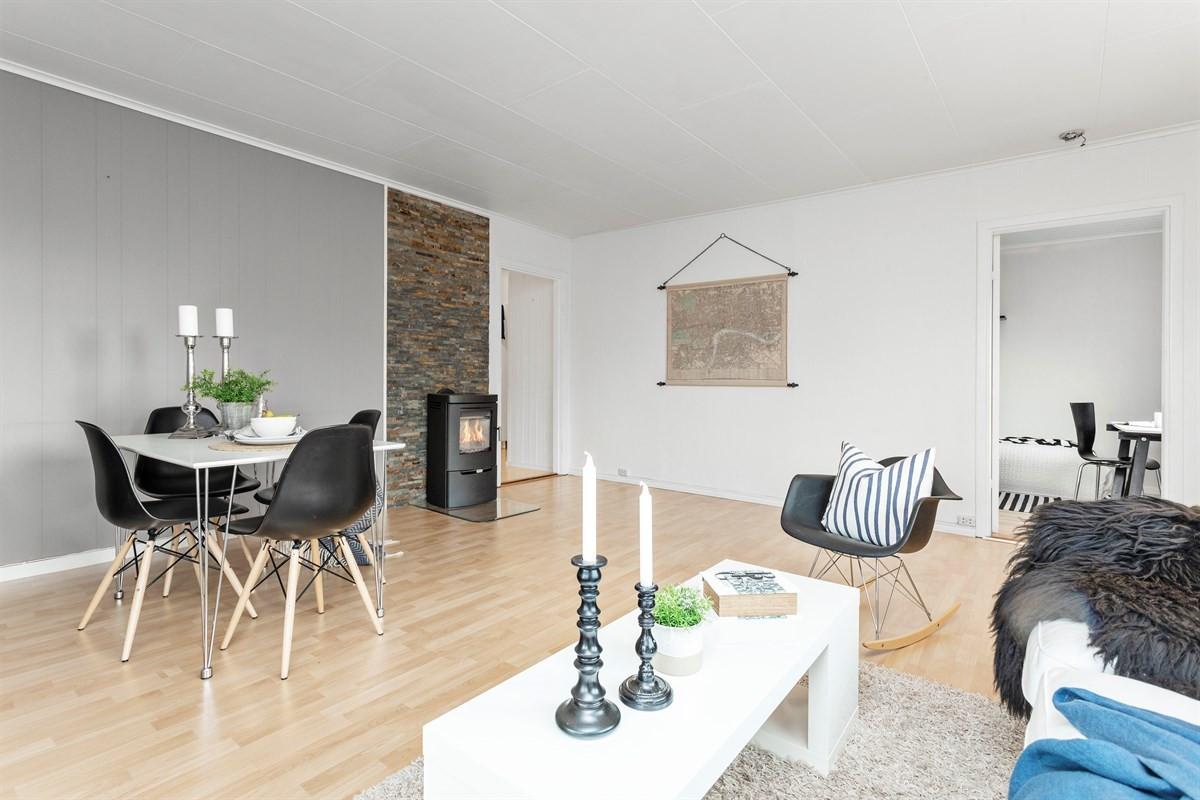 Leilighet - stavern - 1 590 000,- - Leinæs & Partners
