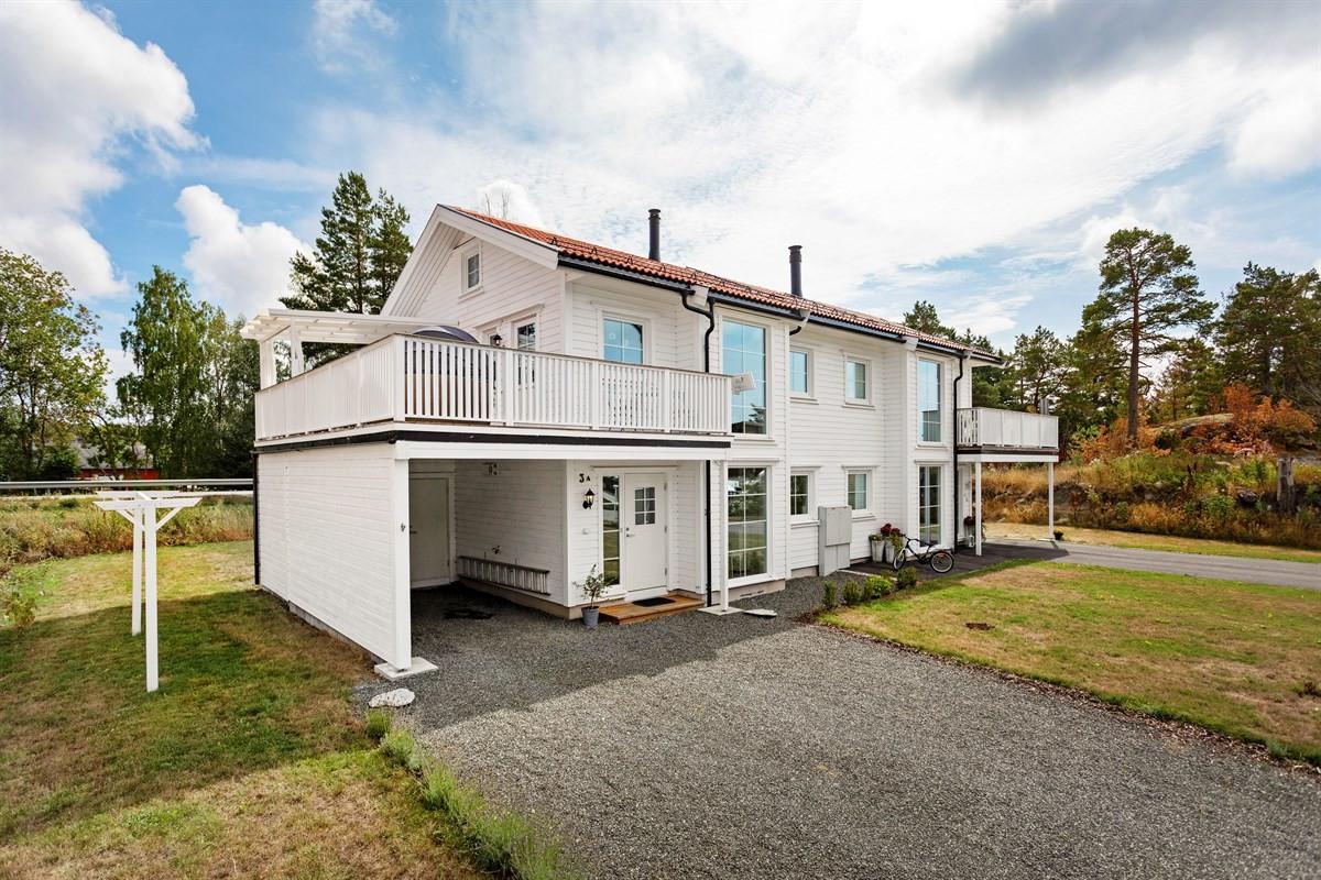 Tomannsbolig - stavern - 2 590 000,- - Leinæs & Partners
