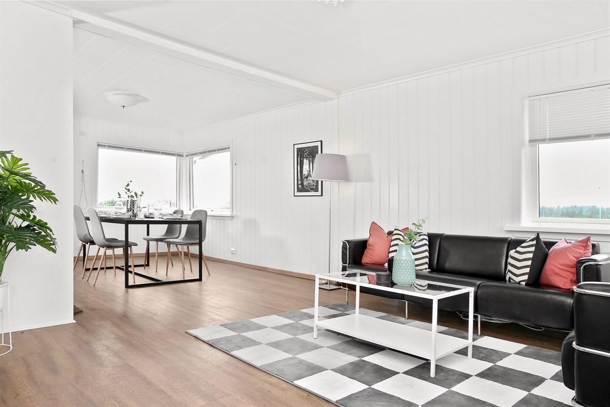 Tomannsbolig - manstad - 3 350 000,- - Møller & Partners
