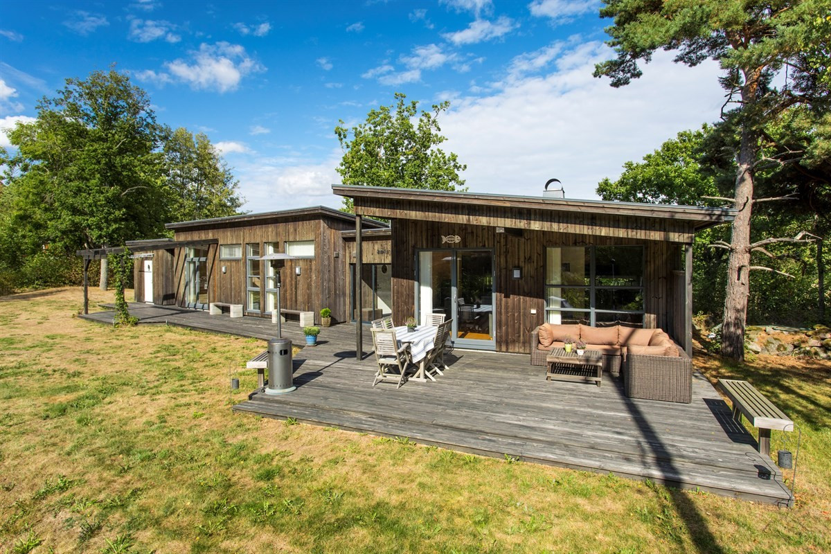 Hytte - Stavern - stavern - 5 200 000,- - Leinæs & Partners