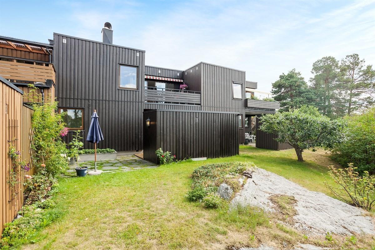 Rekkehus - Hellerud - oslo - 5 500 000,- - Schala & Partners