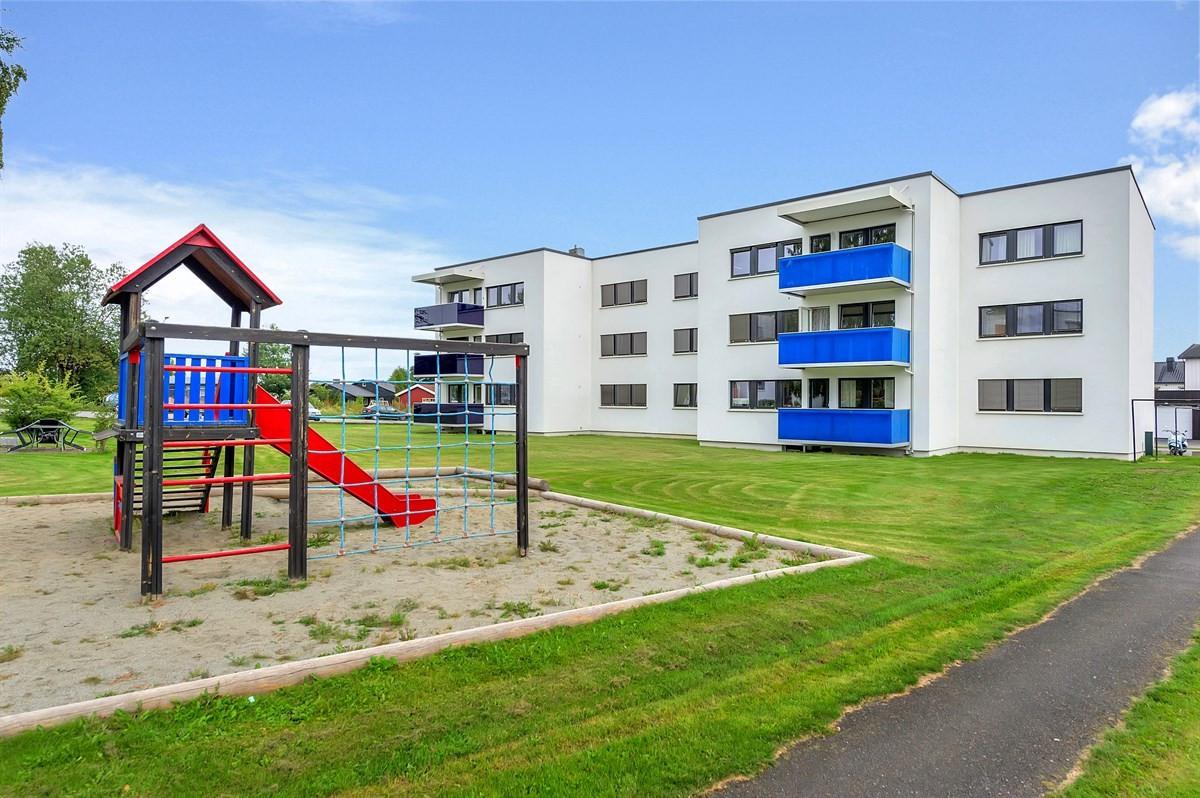 Leilighet - gjøvik - 1 850 000,- - Gjestvang & Partners