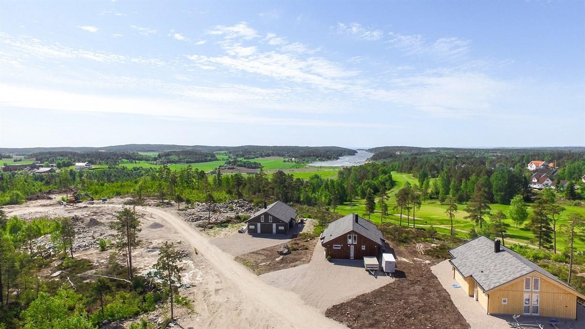 Hytte - manstad - 2 990 000,- - Møller & Partners