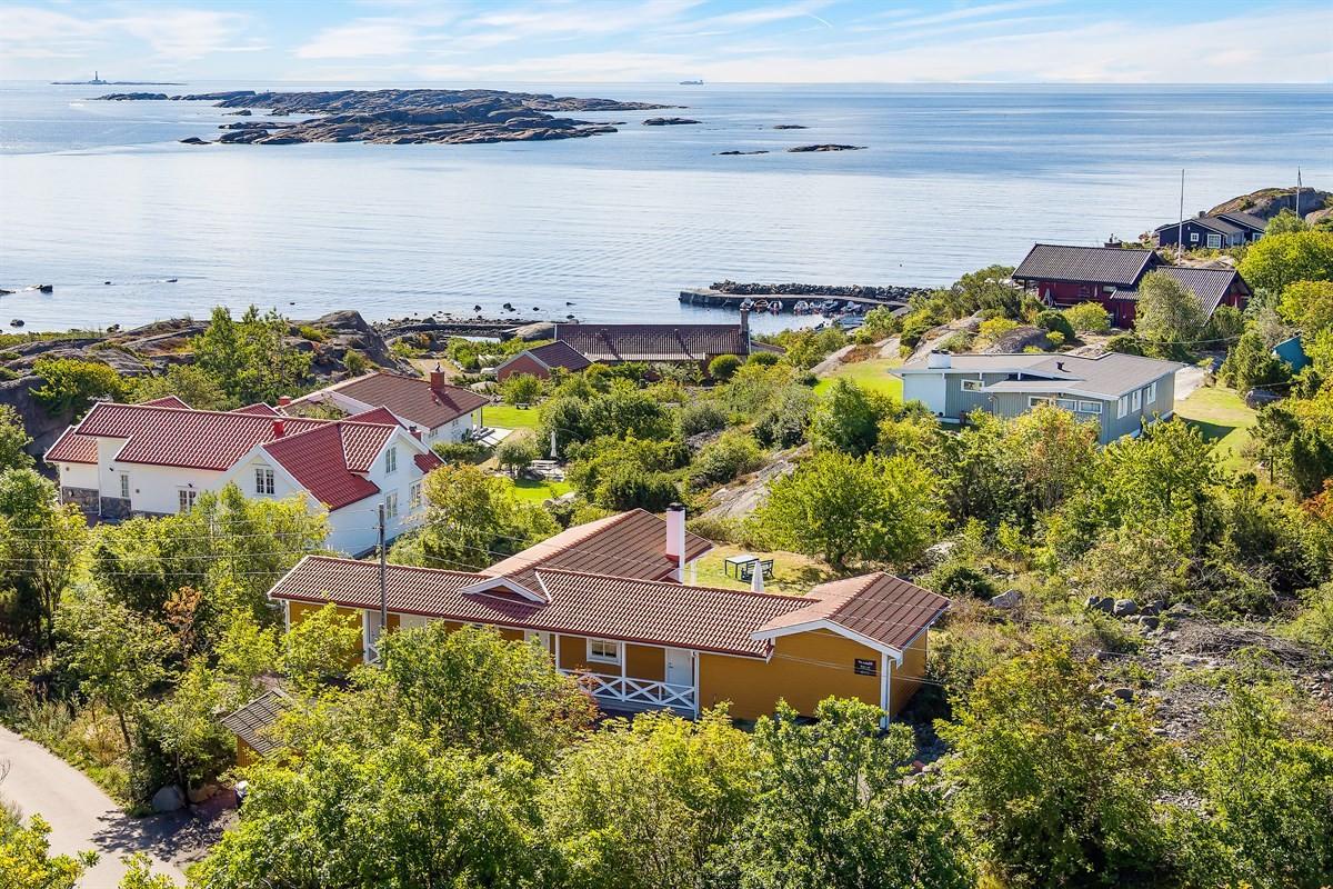 Bakke Sørvik & Partners Tønsberg - Fritidseiendom - 6 990 000,-