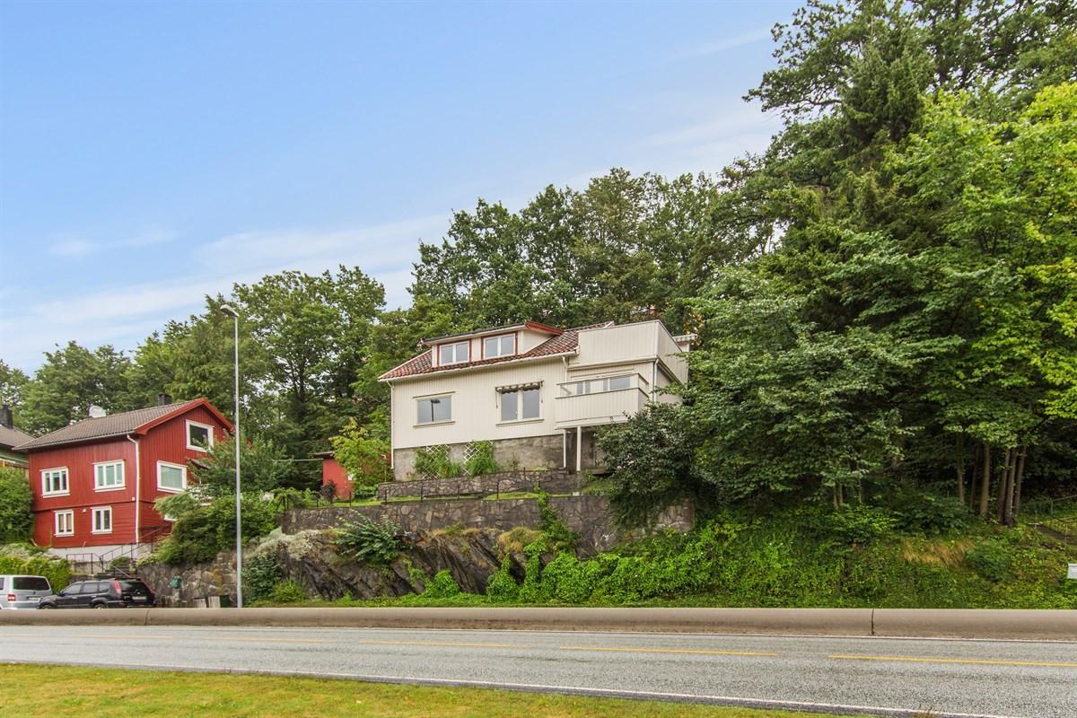 Enebolig - arendal - 1 190 000,- - Meglerhuset & Partners