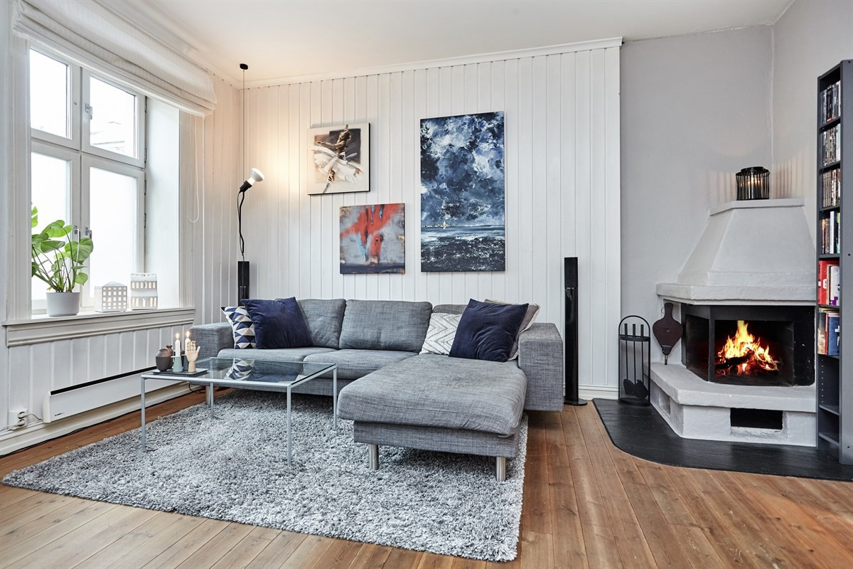 Leilighet - Grünerløkka - oslo - 3 500 000,- - Schala & Partners