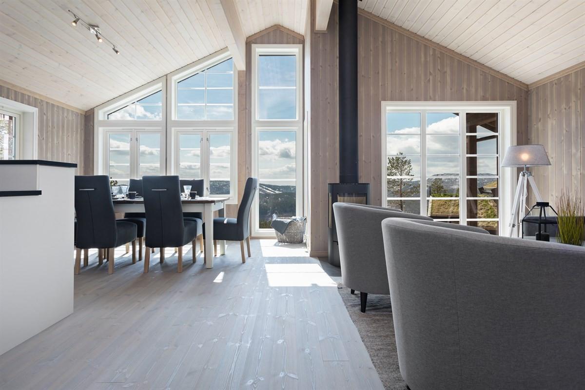 Hytte - drangedal - 3 490 000,- - Leinæs & Partners